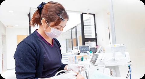 矯正治療中の虫歯リスクを軽減